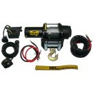 Mean Mother Peak 2500lb (1134kg) ATV Winch