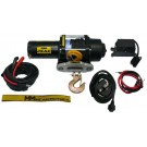 Mean Mother Peak 3500lb (1589kg) ATV Winch