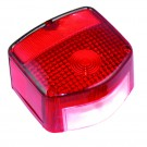 Honda CT110 Tail Light Lens '79-98