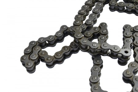 KTM 520SX Heavy Duty Drive Chain